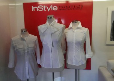 instyle custom display