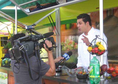 chef carlos interview