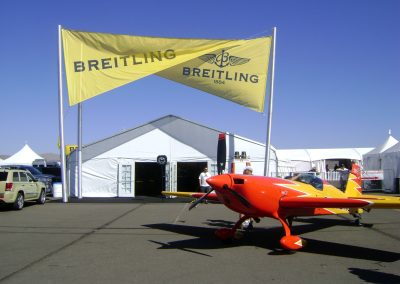 breitling brand impressions